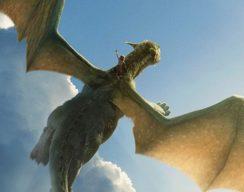 «Пит и его дракон»— один из лучших детских фильмов года