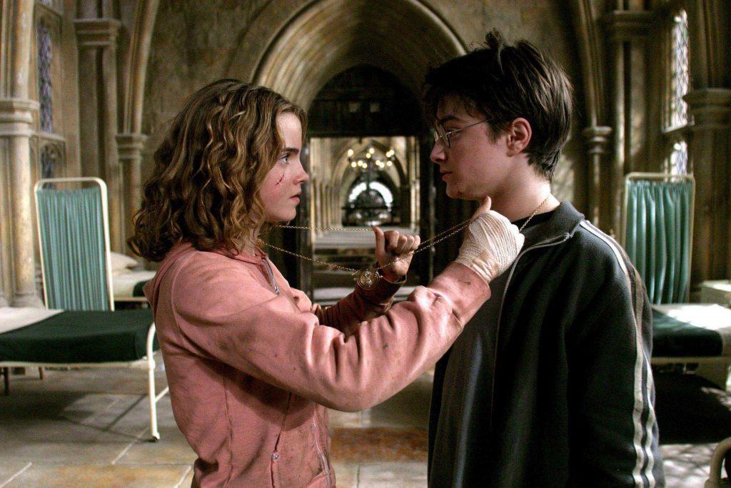 Гарри Поттер. Маховик времени