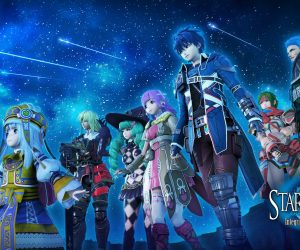 Star Ocean: Integrity and Faithlessness 5