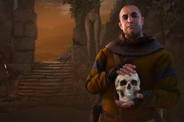 Ведьмак 3: Дикая Охота — Каменные сердца