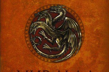 Мир Льда и Пламени. Официальная история Вестероса и Игры Престолов