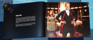 Доктор в деталях. Обзор набора LEGO® Doctor Who 23