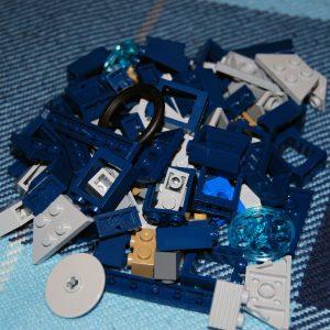 Доктор в деталях. Обзор набора LEGO® Doctor Who 2