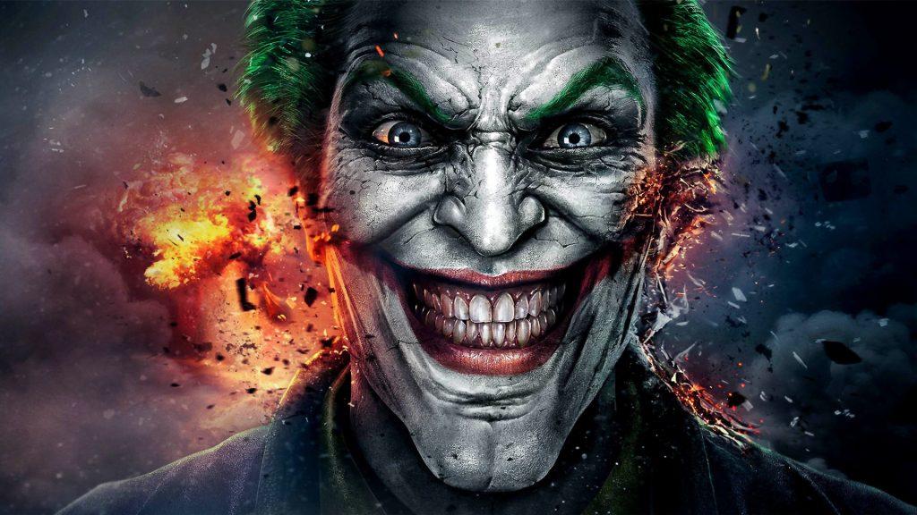 Джокер - Joker