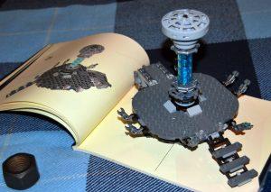 Доктор в деталях. Обзор набора LEGO® Doctor Who 4