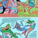 Parallel Comics анонсировало сборник отечественных авторских комиксов