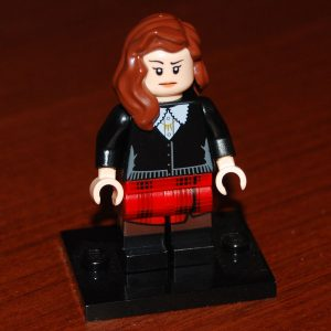 Доктор в деталях. Обзор набора LEGO® Doctor Who 17