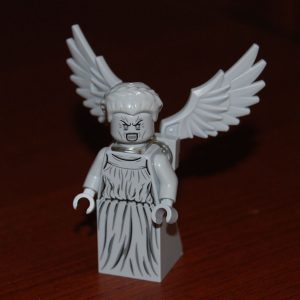 Доктор в деталях. Обзор набора LEGO® Doctor Who 13