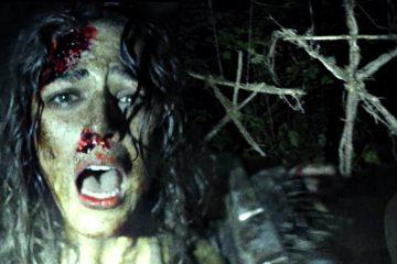 «Ведьма из Блэр: Новая глава» — продолжение, похожее на ремейк 5