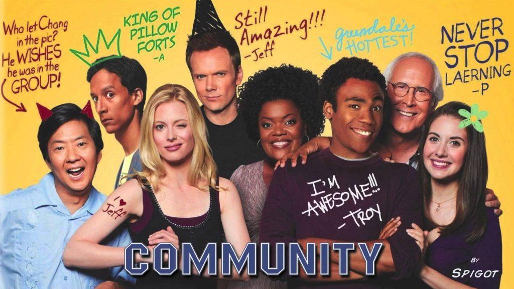 community-сообщество