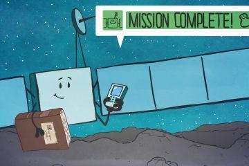 Миссия «Розетта»