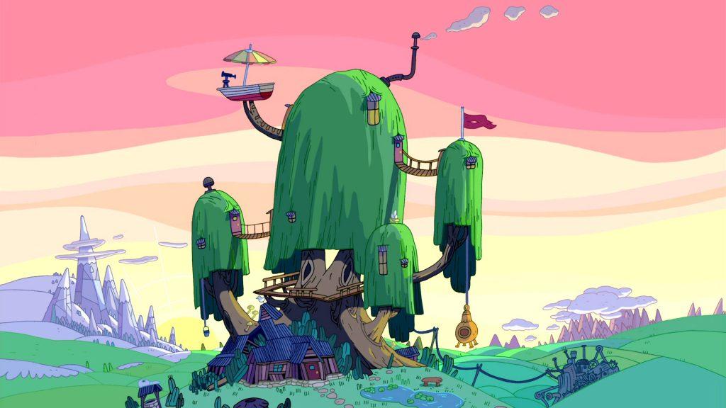 Вот так будет выглядеть мир, если его хорошенько разбомбить