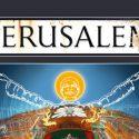 Иерусалим Алан Мур