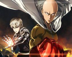 One-Punch Man. Обзор аниме 2