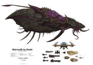 starcraft-zerg