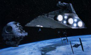 Самые большие космические корабли: топ-10