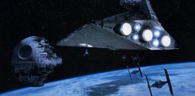 Самые большие космические корабли: топ-10 15