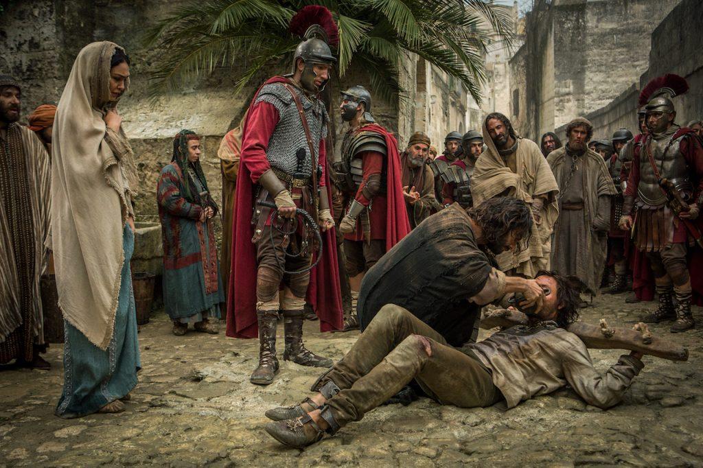 Хорошо хоть Иисуса не превратили в «Джизаса»