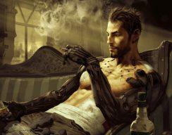 Deus Ex: Human Revolution. Достойный наследник первой части