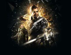 Deus Ex: Mankind Divided. Идеальная антиутопия-предупреждение