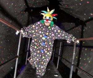 Клоун из Гринвилля