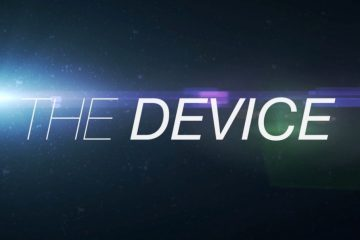 The Device (sci-fi short film)