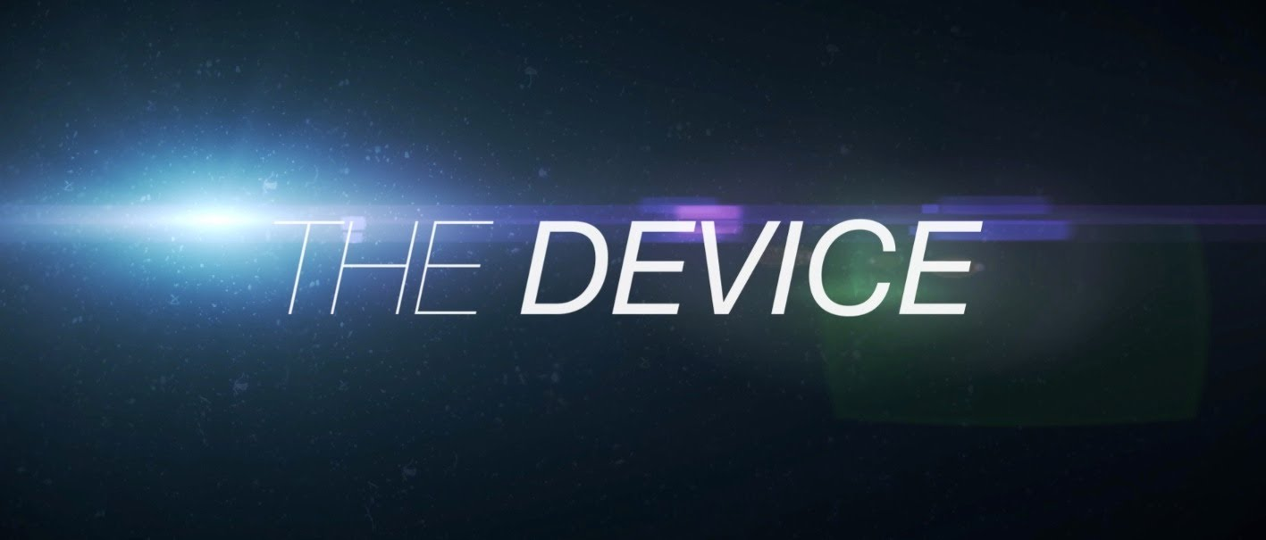 The Device (sci-fi short film)