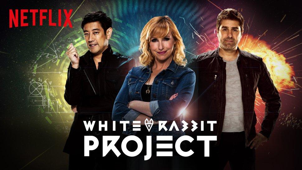 White Rabbit Team