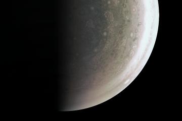Юпитер (Юнона)