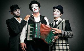 Дарк-кабаре: музыка клоунов и декадентов