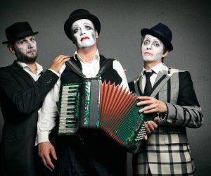 Дарк-кабаре: музыка клоунов и декадентов 10