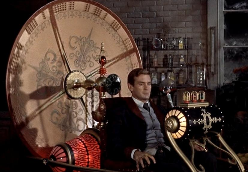 a different view of the future in time machine by hg wells - analysis of the time machine the time machine by hg wells is considered a classic in today's literary community i also believe that this novel is a good book it was an interesting story the first time i studied it, and i have found new ideas each time i have read it since.