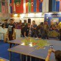 Россиянин победил в чемпионате мира по настольной игре«Каркассон»