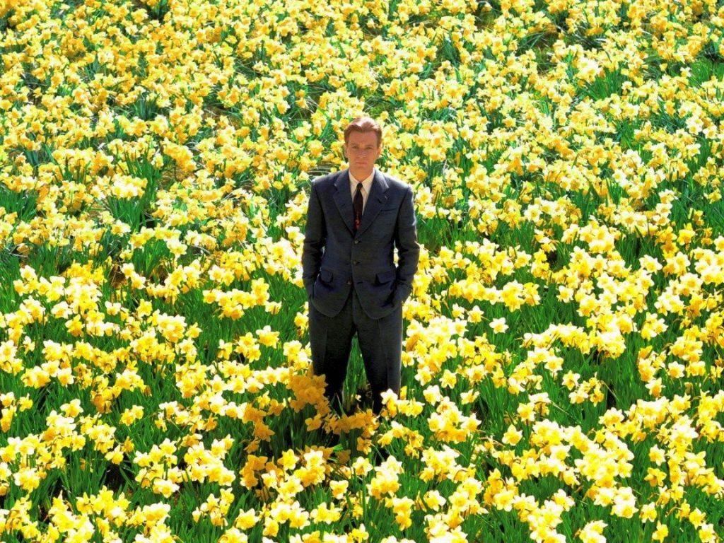 Почему Тим Бёртон снимает странные фильмы 8