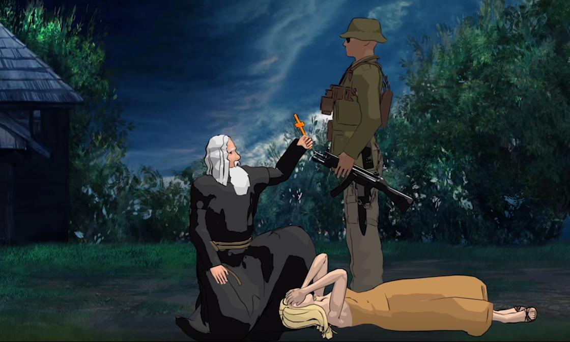 Мультфильм «Дети против волшебников»: православное мнение 4