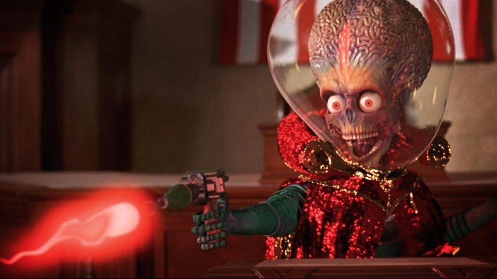 Почему Тим Бёртон снимает странные фильмы 11