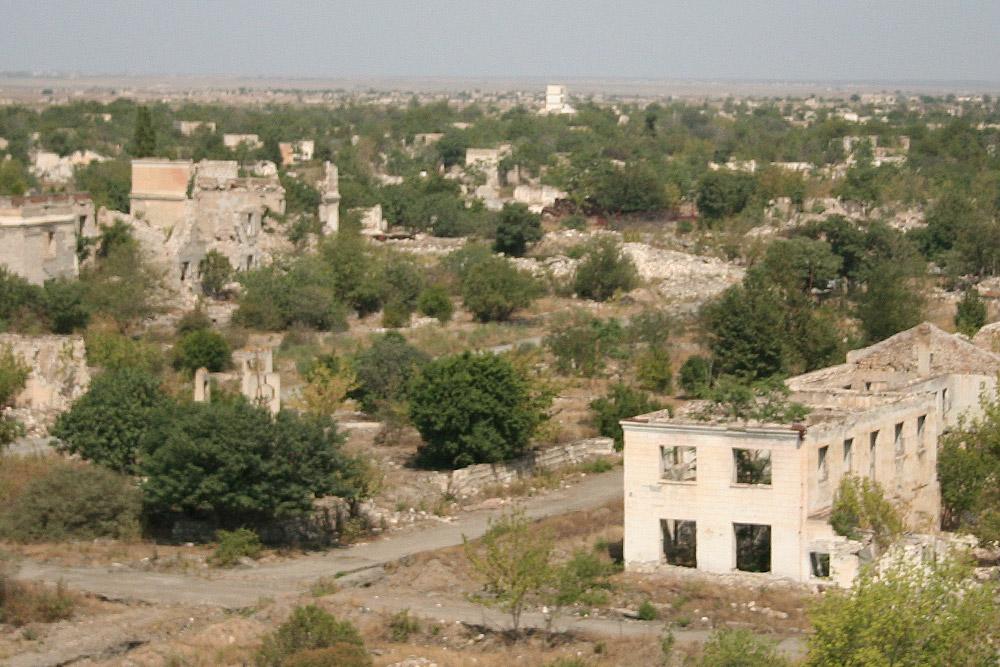Заброшенные города 6