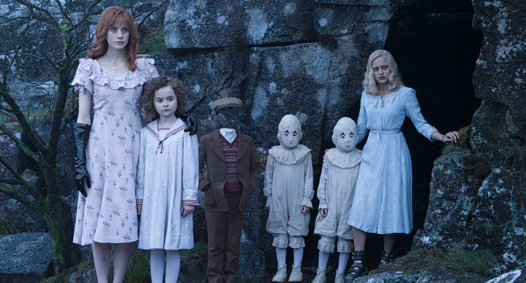 «Дом странных детей мисс Перегрин»: Тим Бёртон всё ещё тот 7