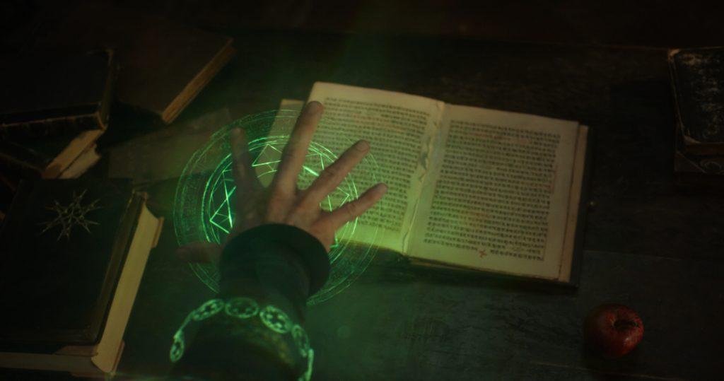 «Доктор Стрэндж»: поразительная кислотная магия