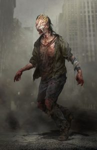 Кликеры. The Last of Us