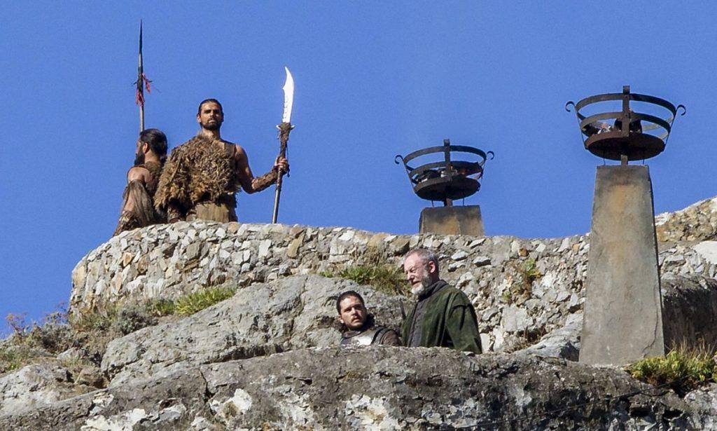 Сюжет 7 сезона «Игры престолов» слили в интернет 1