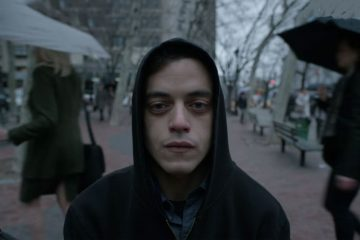 «Мистер Робот», 2 сезон: сериал, трахнувший общество 4