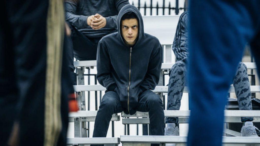 Рами Малек недавно получил «Эмми» за лучшую мужскую роль. Заслужил!