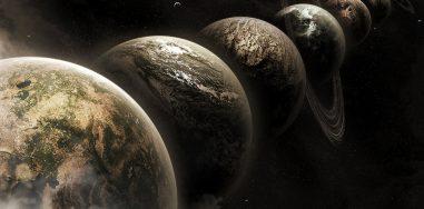 Параллельные миры в науке и фантастике 5
