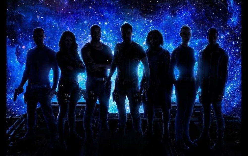 «Тёмная материя», 2сезон: хватит экономить! 5