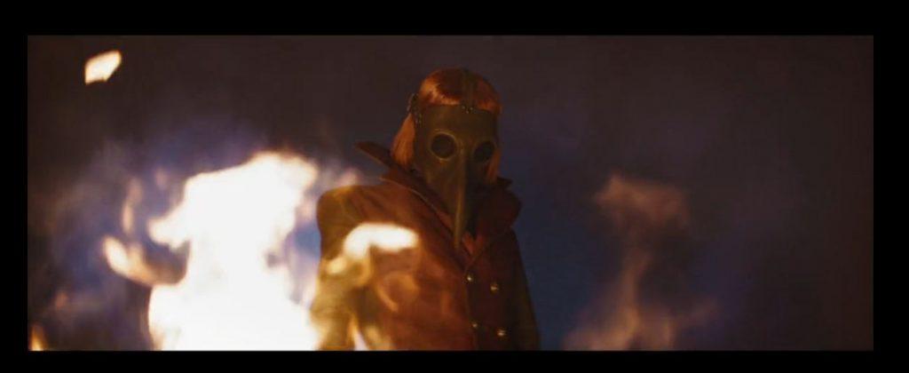 «Майор Гром»: трейлер первого русского кинокомикса 2
