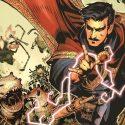 Доктор Стрэндж в комиксах: самый психоделический герой Marvel