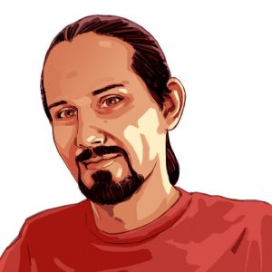 Александр Стрепетилов