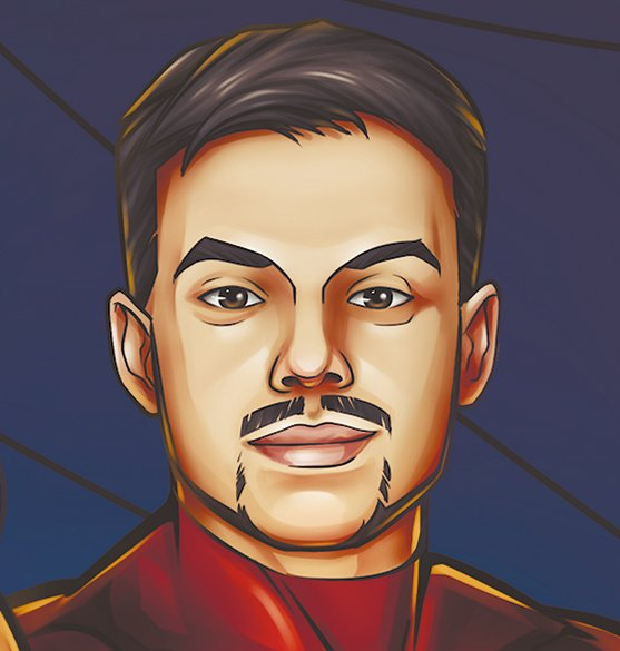 Владислав Чирин