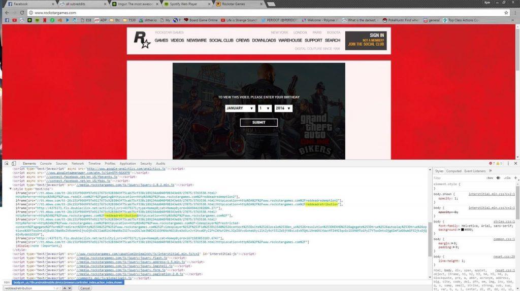 Red Dead Retribition — название новой игры?